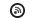 The menu bar icon