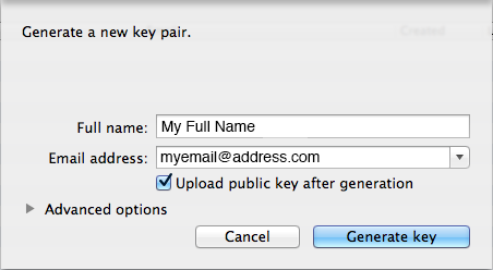 KeyPair