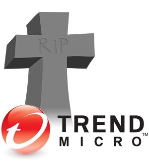 TrendMicroRIP
