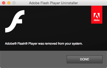 FlashUninstall