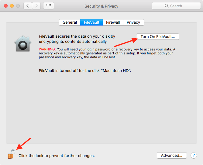 How to Encrypt and Password Protect Files on Your Mac | The Mac